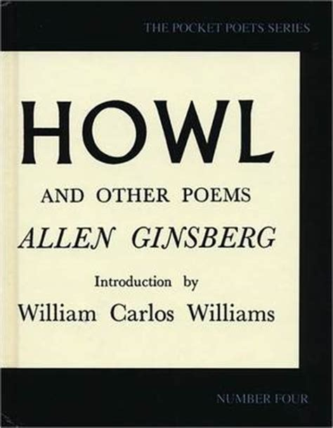 black magic a poem books howl and other poems by allen ginsberg