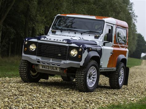 land rover defender 4x4 2014 land rover defender challenge truck suv 4x4 f