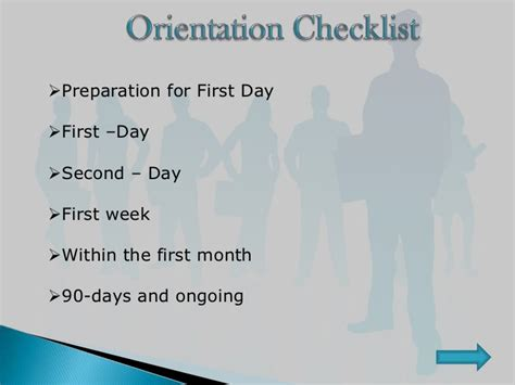 Employee Orientation Ppt Final Orientation Powerpoint Template