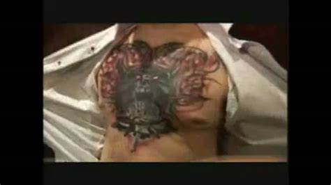wrecking ball tattoo removal how to removal easy with wrecking balm