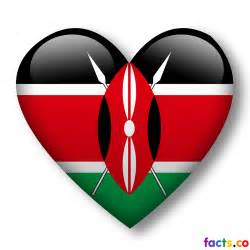 kenya flag colors kenya flag colors kenya flag meaning history
