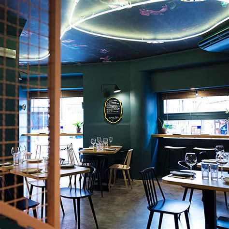 Soy Kitchen Madrid by Lamian By Soy Kitchen Restaurantes En Madrid Asi 225 Tica