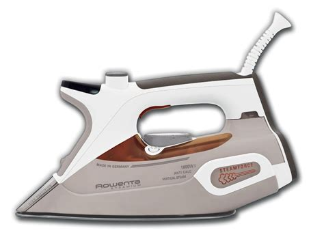 Rowenta And by Rowenta Dw9080 Review Steamium Steam Iron