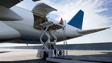 freight forwarder charter solutions