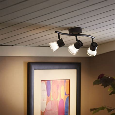 ceiling fan with track lighting install track lighting