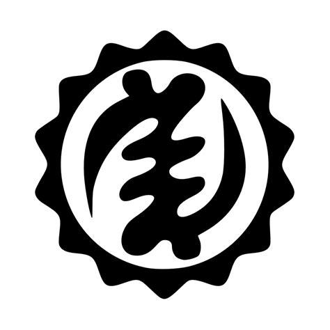 zeplace tattoo quebec image nyame ye ohene tattoo png survivor fanon wiki