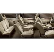 2012 Nissan Armada  Interior Pictures CarGurus