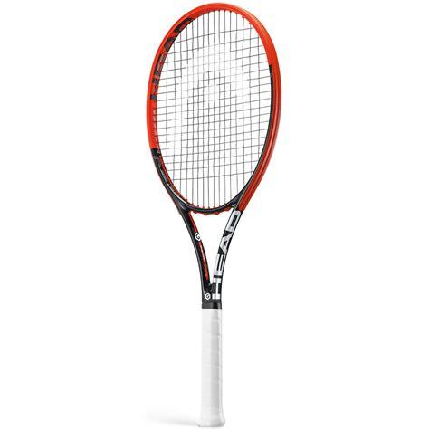 head light tennis racket head graphene prestige s tennis racquet