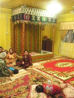 cintailah rasulullah etnik sabah adat perkahwinan