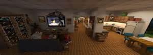 Steve s apartment by lockrikard on deviantart