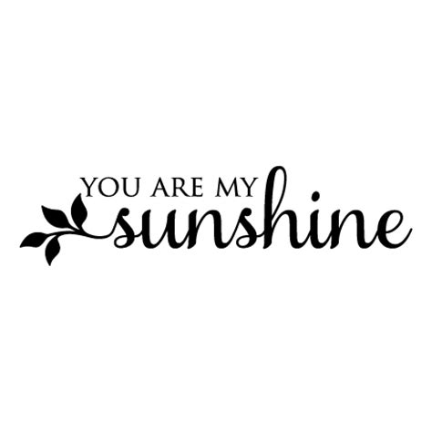 you are my quotes you are my wall quotes decal wallquotes