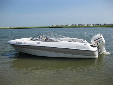 small boats for sale nj 2005 four winns horizon 180 le small boat for sale in