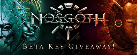 Mmobomb Giveaway - nosgoth closed beta key giveaway more keys mmobomb com
