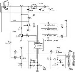 obd 2 iso 14230 4 iso 9141 2 kwp2000 rs 232 cable schematic pinout diagram pinoutguide