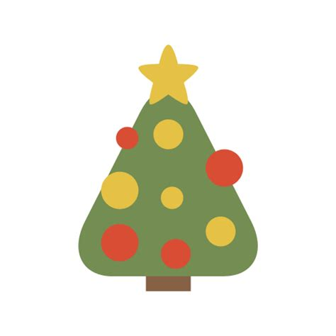 christmas tree icon simple christmas iconset g