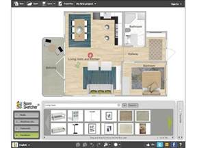 Interior Design Plan by Interior Design Roomsketcher