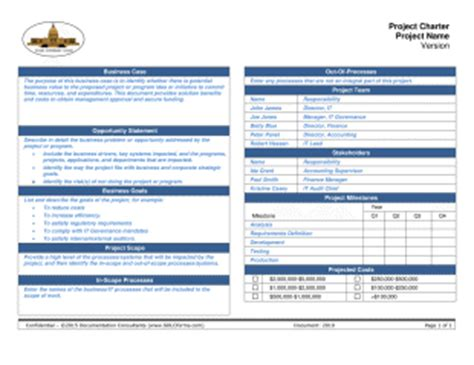 microsoft office based sdlc forms templates