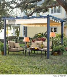 Retractable Shade Cloth Pergola by Choosing The Right Pergola Designs For Your Garden