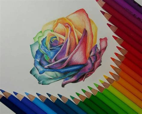 cool colored pencil drawings 50 beautiful color pencil drawings from top artists around