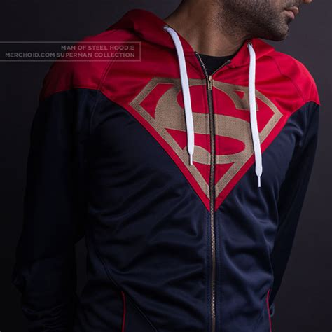 Jaket Zipper Hoodie Sweater God Of War 2 superman of steel hoodie merchoid