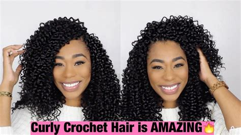 who does the best crochet curls in nyc crochet braids x pressions party curl chimerenicole