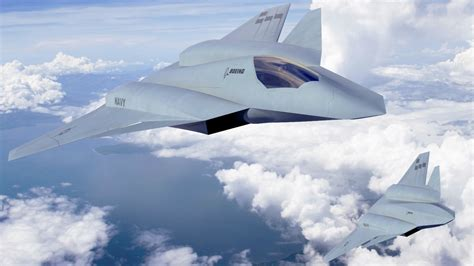 sixth generation jet fighter monster machines next gen fighter jets could be a new