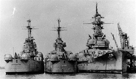 usn battleship vs ijn battleship the pacific 1942â 44 duel books mothballing the us navy after wwii pt 1 wwiiafterwwii