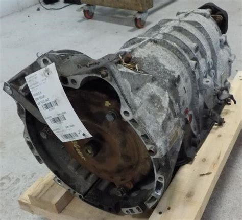 2003 bmw 325i transmission automatic transmission 2003 2006 bmw 325i 1256005 ebay