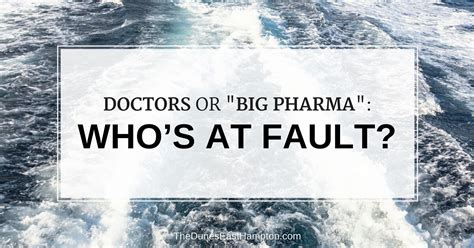 Whos At Fault by Losing Americans To Prescription Medications An Epidemic