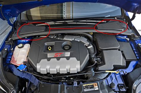 small engine maintenance and repair 2013 ford focus st security system cabin air filter and musty smells