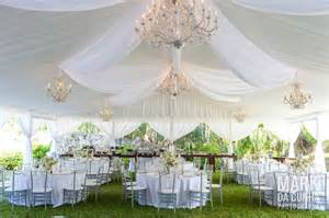 triyae backyard wedding tent decorations various