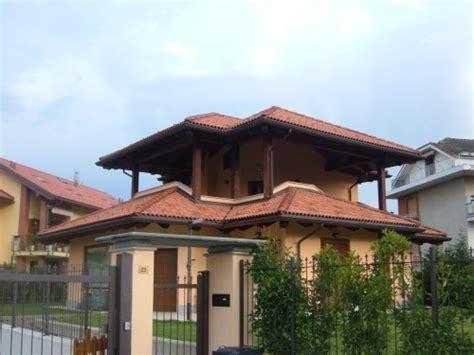 la terrazza rivarolo tetto in legno con isolamento termico e ventilato nella