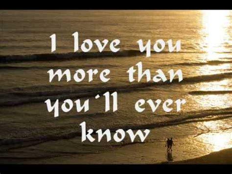 love    youll    true love
