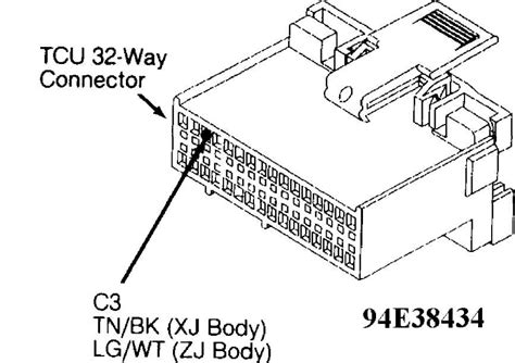 jeep aw4 transmission wiring diagram html jeep car
