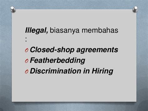 Hukum Acara Penyelesaian Perselisihan Hubungan Industrial Sg hubungan industrial