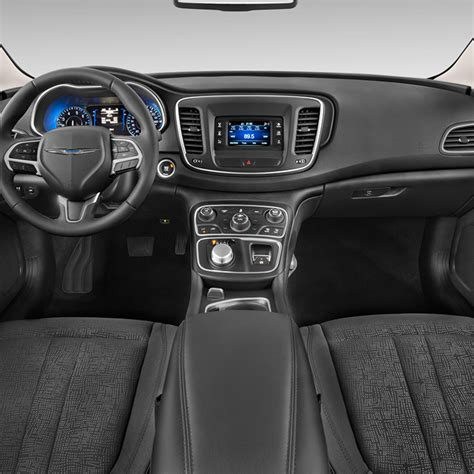 My Dashboard Chrysler by 2016 Chrysler 200 Limited For Sale In Benton Harbor Mi