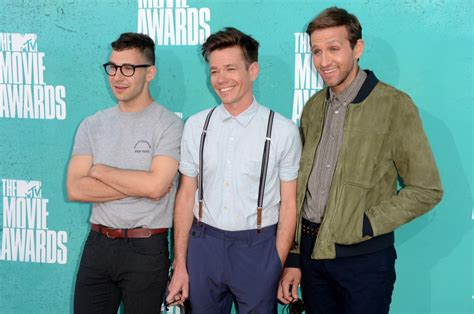 what is jack antonoff style jack antonoff and nate ruess photos photos 2012 mtv