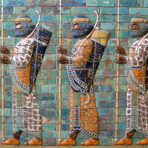 persiani popolo proverbi persiani