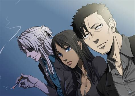 Anime Drama Seinen 224 Best Images About Anime Verano 2015 On