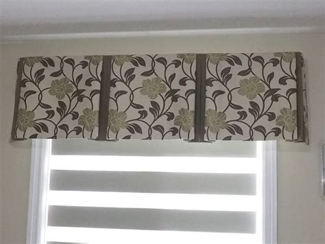 modern valance arch window blinds trendy blinds