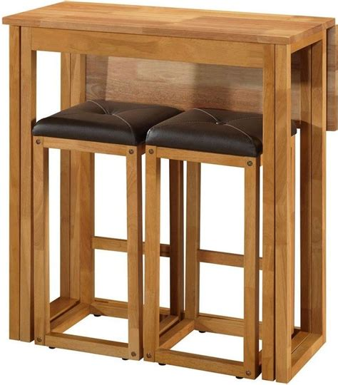 Kitchen Table And Bar Stools 17 Best Images About Home And Furniture On Time Saving Folding Bar Stools And