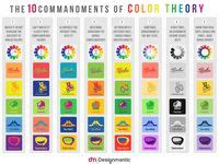 17 best images about colori on colors in italian and paint brushes
