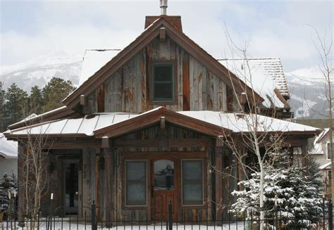 rustic siding for houses breckenridge colorado house rustic exterior other metro by centennial woods