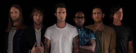 Fedexforum Box Office Hours by Maroon 5 Returns To The Road For Their Fall Tour 2016