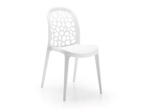 sedie polipropilene prezzi sedia polipropilene impilabile in offerta outlet