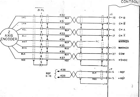 mesa 7i77 cnc wire diagram 26 wiring diagram images
