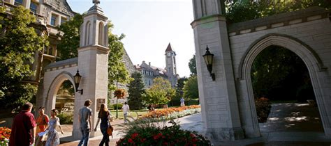 Indiana Mba Tuition by Top 10 Affordable Master S In Business