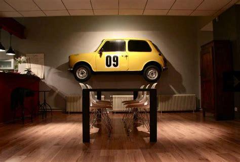 Deco Mini id 233 e d 233 co voiture 224 accrocher au mur mini d 233 co pickture