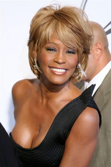 White House Tours Obama by Whitney Houston S Greatest Moments Photo 1 Tmz Com