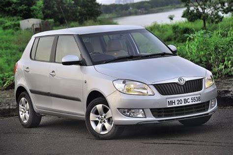 skoda india career scoop skoda to discontinue fabia in india car news